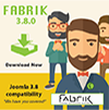 Fabrik 3.8.0 Release Announcement